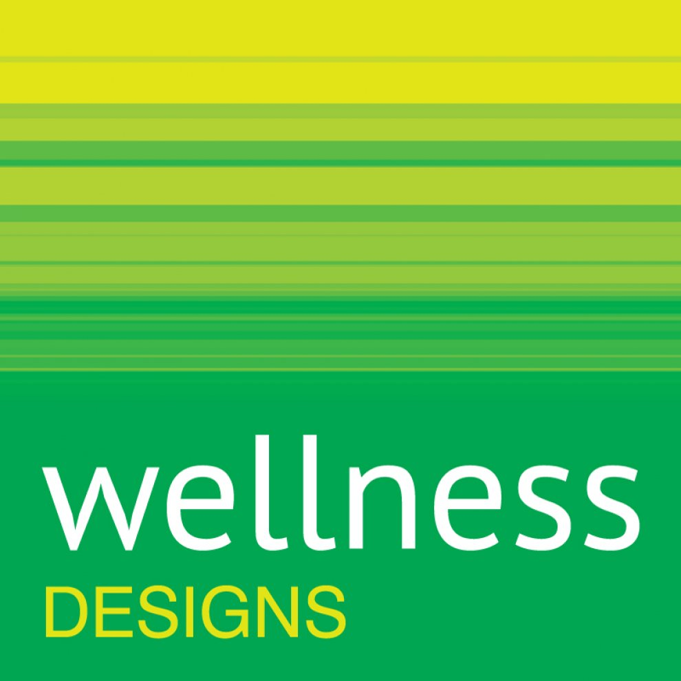 sm logo wellness designs